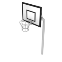 Mini Basketball Hoop with HPL Backboard
