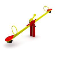 Adjustable Seesaw